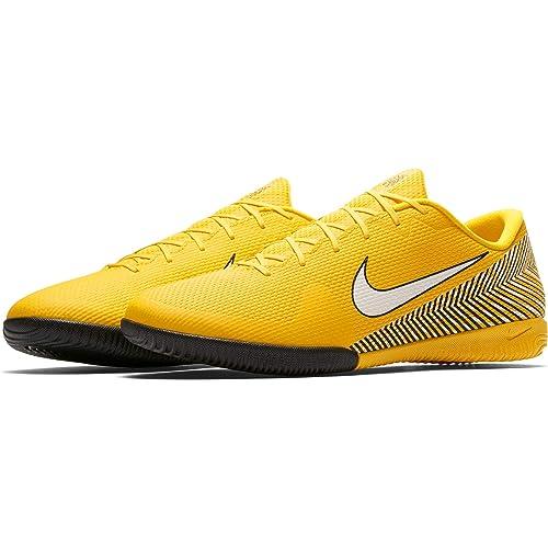 Nike Vapor 12 Academy NJR IC Mens Fashion-Sneakers AO3122-710 6.5 - 1c2de91d76c