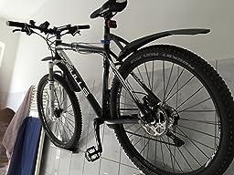 bike-caddie HD, Design Fahrrad-Aufbewahrung in Edelstahl