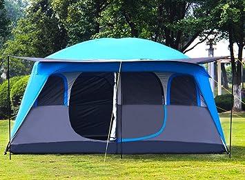 Tiendas de campaña, Dos dormitorios, Camping múltiple ...
