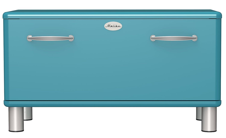 Tenzo 5291-016 Malibu Designer Garderobenbank, 47 x 86 x 41 cm, MDF ...