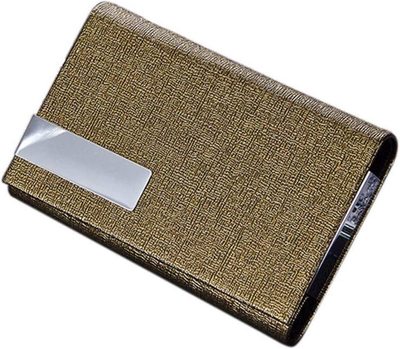 Clearance Bank Credit Card Package Card Holder Business Card Case O0517#30