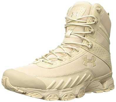 Under Armour bottes homme 46 Beige , beige