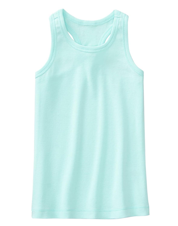 Gymboree Girls' Little Sleeveless Undershirt Tank