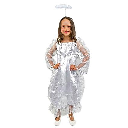Niño traje de ángel