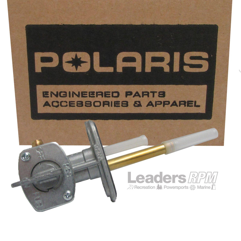 Polaris New OEM Fuel/Gas Tank Valve On/Off/Reserve Sportsman, Predator, Outlaw ATV