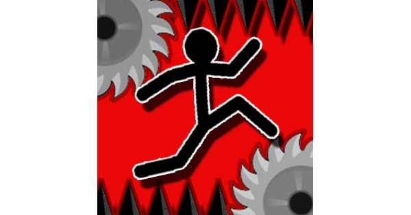 DUMB STICKMAN 3 : Kill Him Dash (a run to die doodle game): Amazon.es: Appstore para Android