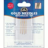 DMC 6126 Tapestry Hand Needles, Gold