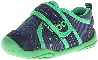 077fb2d11dd2 pediped Grip John Fashion Sneaker (Infant Toddler Little Kid)