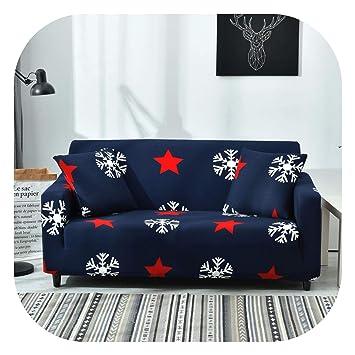 Witch-House Funda Protectora elástica para sofá de salón ...