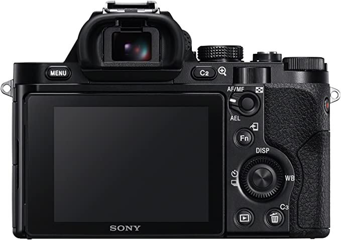 Sony ILCE7/B product image 6