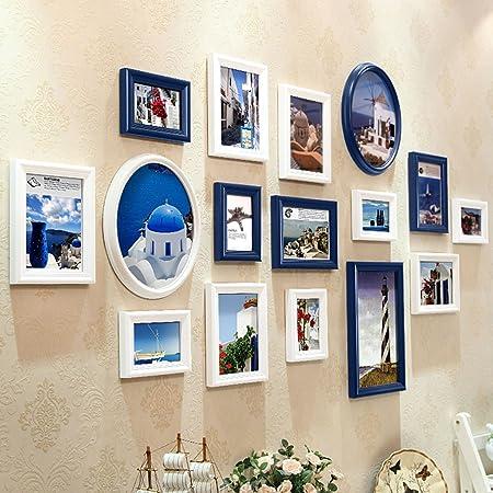 Wohnzimmer Bilderrahmen