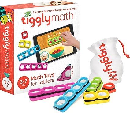 TigglyMath
