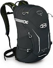 Osprey Syncro 20 Bike Backpack Small/Medium Meteorite Grey
