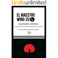 El Maestro Wing-Zu (Relato)