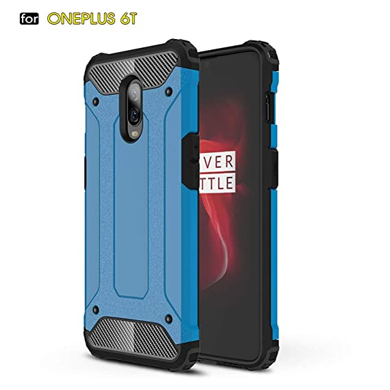 Cell Phones & Accessories Cell Phone Accessories Dedicated Supcase Oneplus 6 Case Full-body Rugged Drop-proof Case