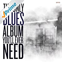 The Only Blues Album You'll Ever Need