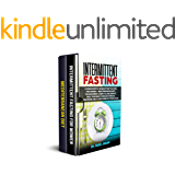 Intermittent Fasting: 2 Manuscripts: Intermittent Fasting for Women + Mediterranean Diet. The beginners guide to lose weight, heal your body through special processes and a low Carb fat food plan.