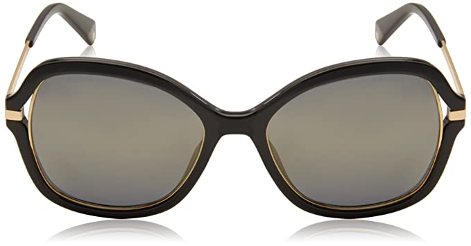 3a153479c46 Polaroid Pld 4068 s Sunglasses Woman  Amazon.co.uk  Clothing