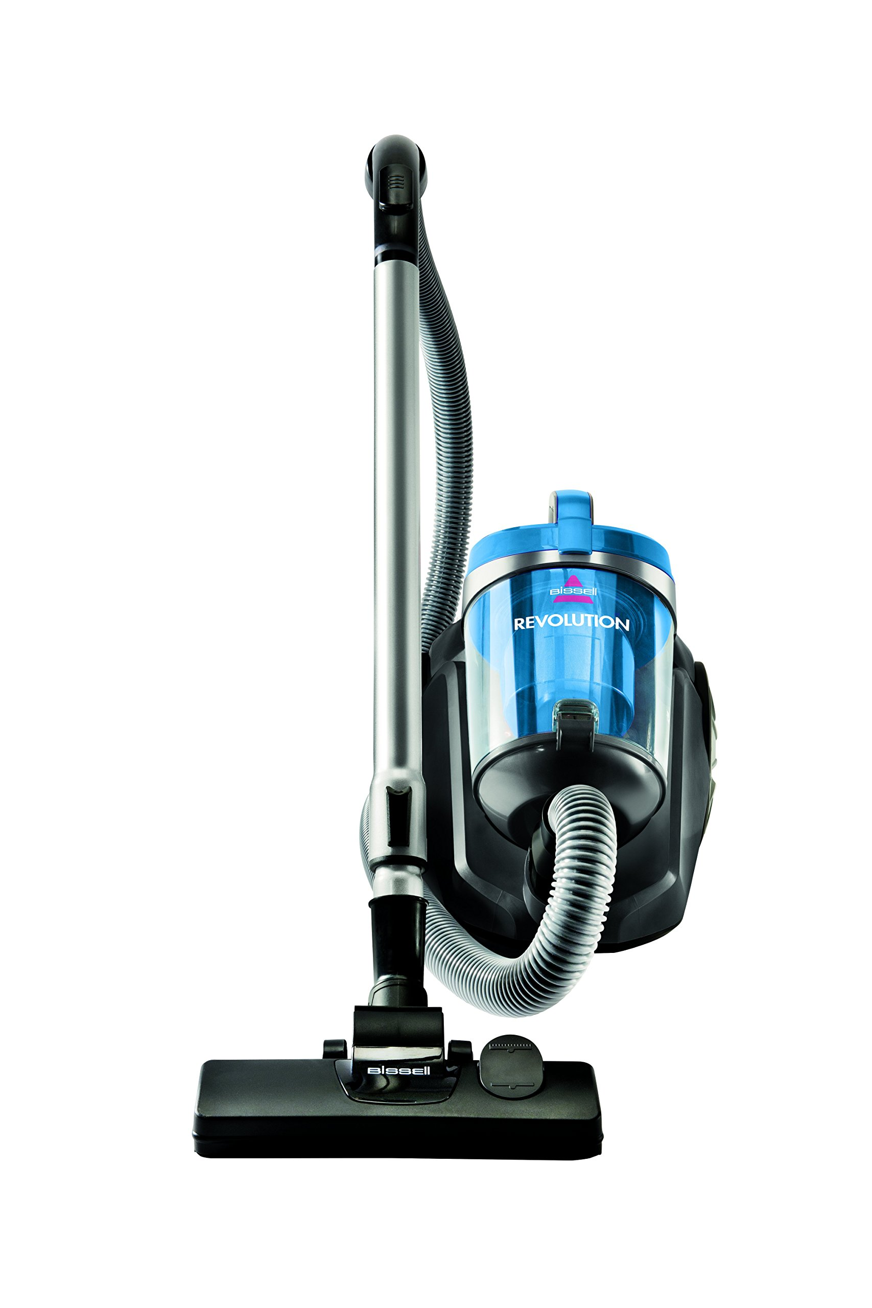 Bissell 12901 Revolution Bagless Canister Vacuum - Corded by Bissell
