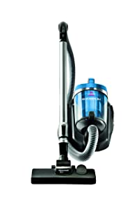 Bissell 12901 Revolution Bagless Canister Vacuum - Corded