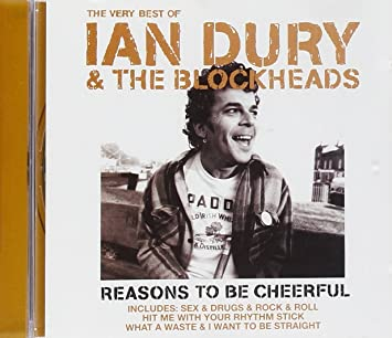Best blockheads drug dury ian n rock roll sex