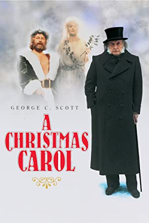 George C Scott A Christmas Carol.Amazon Co Uk Watch A Christmas Carol Prime Video