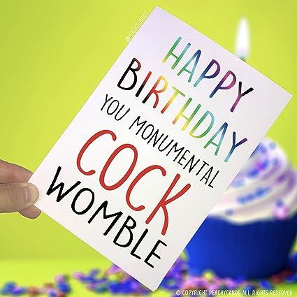 Tarjetas de felicitación de cumpleaños, tarjetas para novio ...