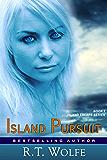 Island Pursuit (The Island Escape Series, Book 2): Romantic Suspense