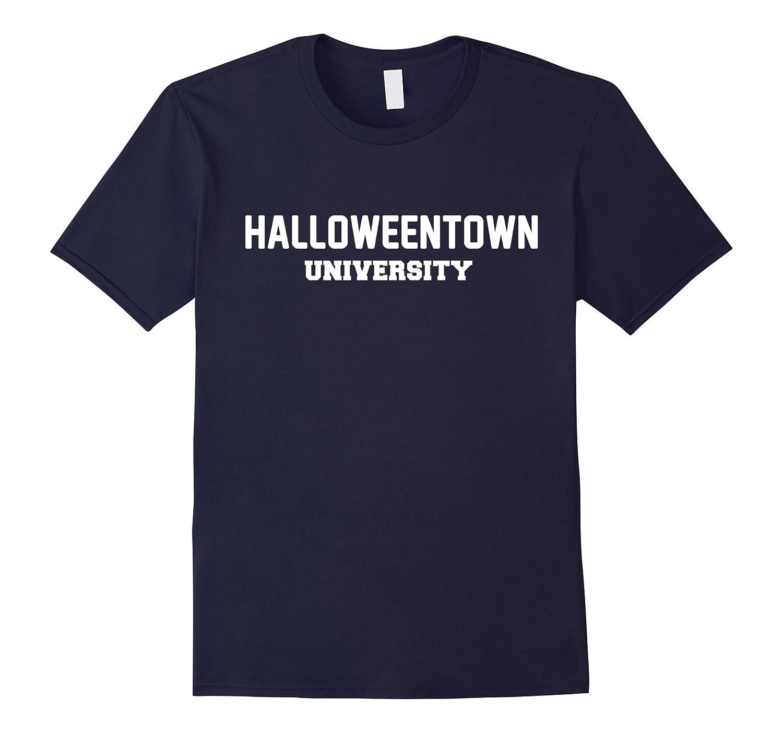Halloweentown University Shirt-RT
