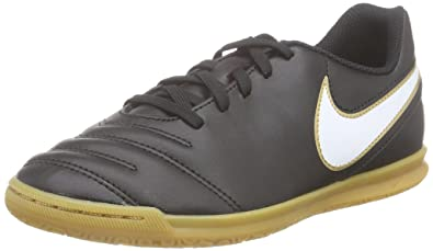 Image Unavailable. Image not available for. Color  NIKE JR Tiempo Rio III  IC Soccer Shoes ... e44f0076303