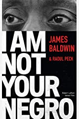 I am not your negro Paperback