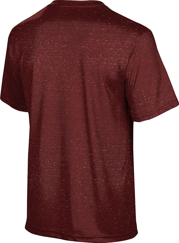 Heather ProSphere Mississippi State University Boys Performance T-Shirt