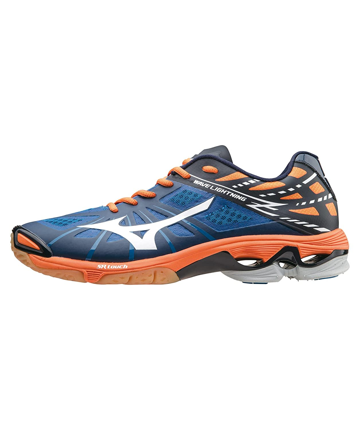 Mizuno Wave Lightning Z Chaussures pour Homme V1GA1500