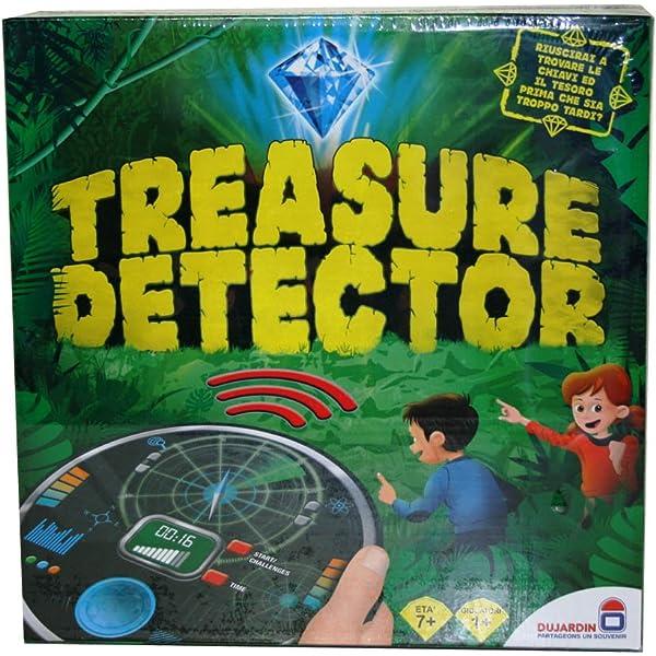 IMC Toys - Treasure Detector (95182): Amazon.es: Juguetes y juegos