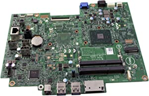 Dell AIO Inspiron 24 3455 Motherboard With AMD A8-7410 CPU 03PYWR 3PYWR