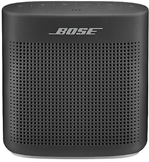 The 8 best bose soundlink color portable speaker wireless black