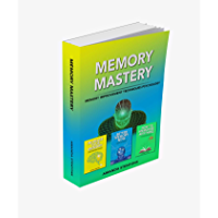 Memory Mastery: Memory Improvement Techniques Psychology (English Edition)