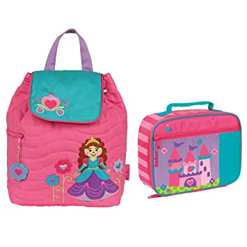 Amazon.com | Stephen Joseph Girls Quilted