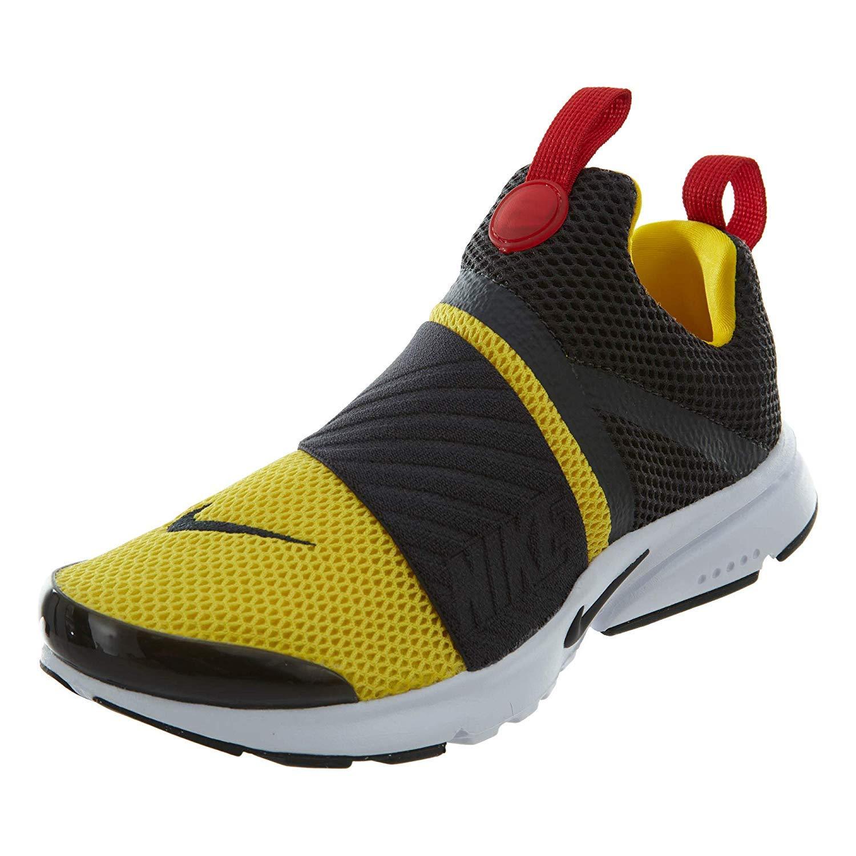 Nike Boys Grade School Presto Extremes Running Shoes 870020-005
