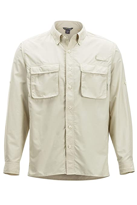 Exofficio Men's Airstrip Shirt