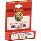 Badger Sunblock For Face & Body