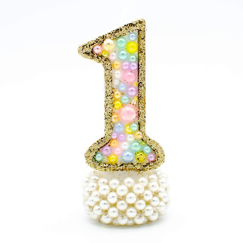 Amazon Birthday Candle
