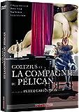 Goltzius et la compagnie du pélican [Francia] [DVD]