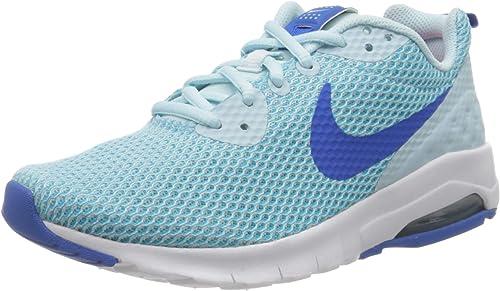 nike chaussure femmes air max motion lw