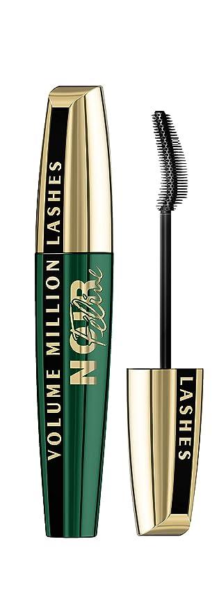 885cda6f71b L'Oreal Paris Volume Million Lashes Noir Feline Mascara 9.2ml Extra Black