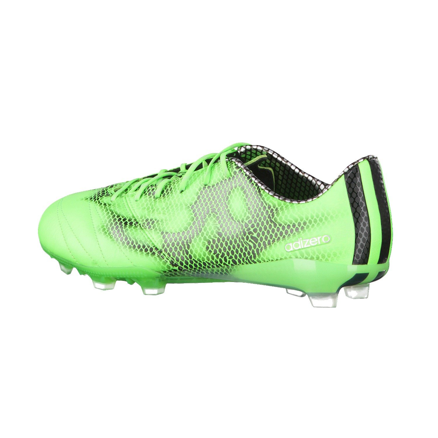 2bb721d1a adidas F50 Adizero Firm Ground (Leather), Men's Footbal Shoes ...