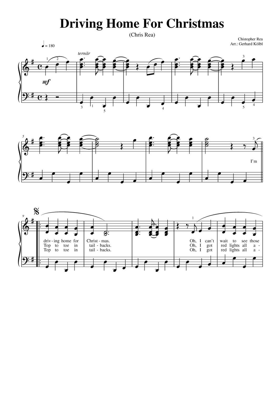 Noten Weihnachtslieder Klavier.Piano Piano Christmas Weihnachtslieder Fur Klavier Amazon