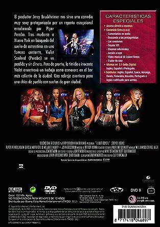 El Bar Coyote (Edición Especial) [DVD]: Amazon.es: Juliet Neil ...