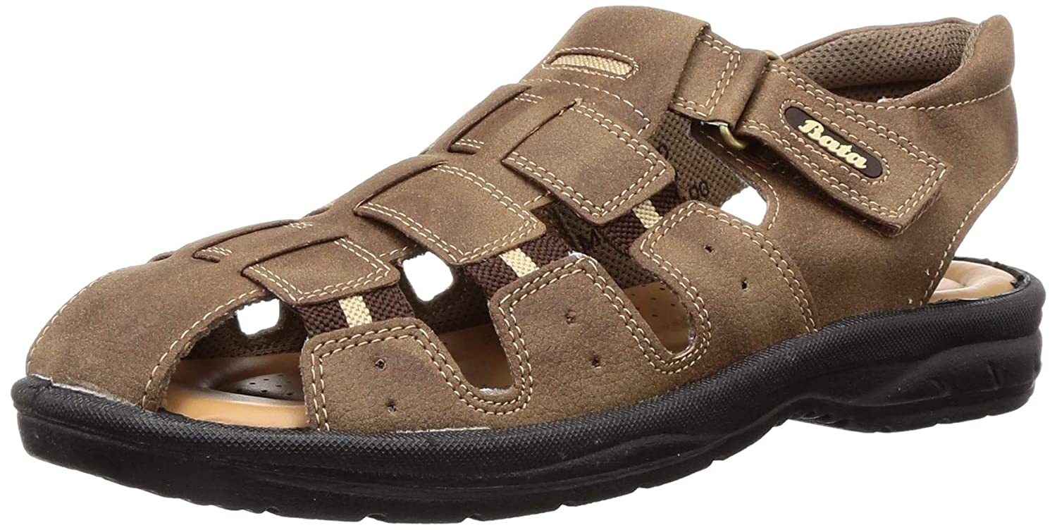 Bata Men's Sandals Under 1000 Rupees