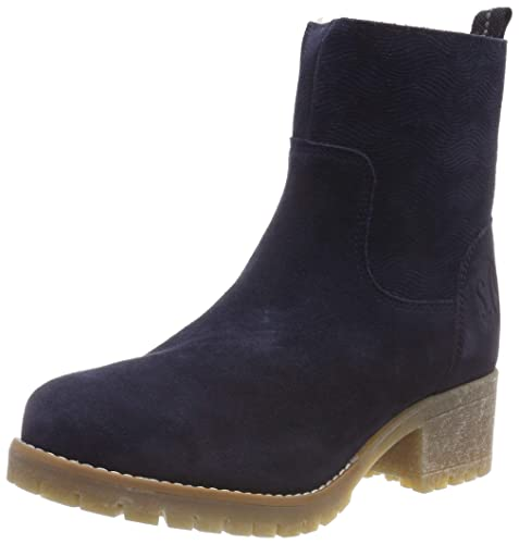 015cd5466467 s.Oliver Damen 5-5-26451-21 807 Stiefeletten,  Amazon.de  Schuhe ...